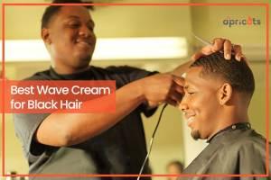 Wave Cream for Black