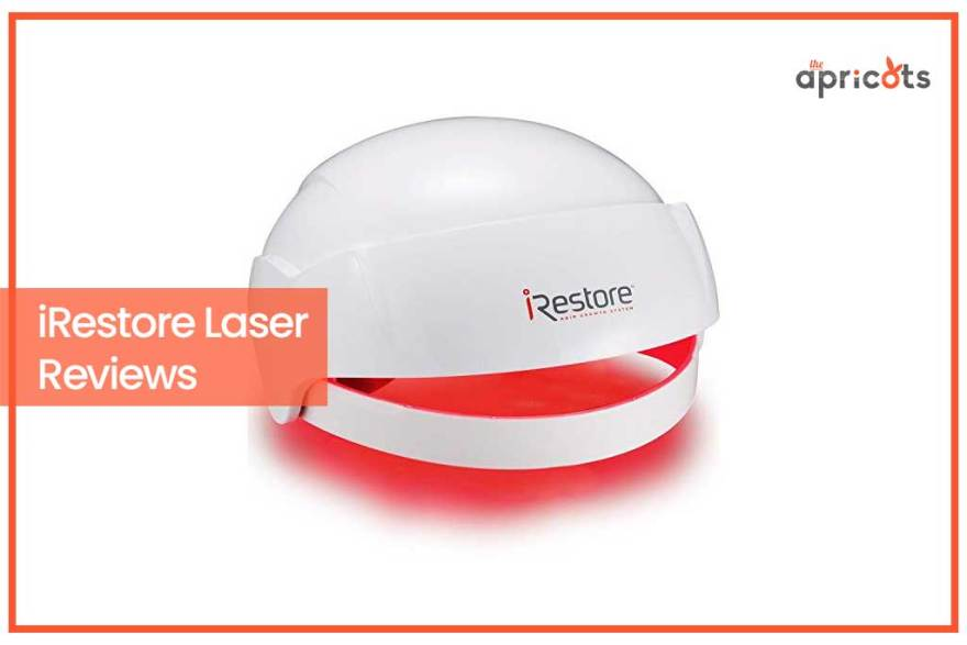 iRestore Laser Reviews
