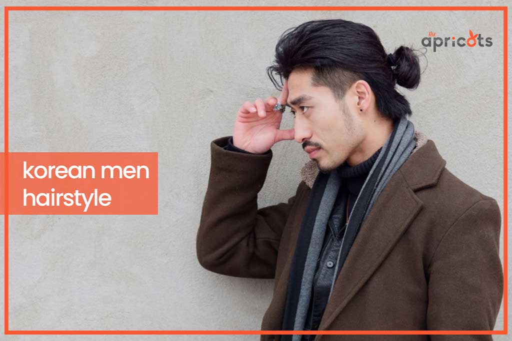 korean men hairstyle