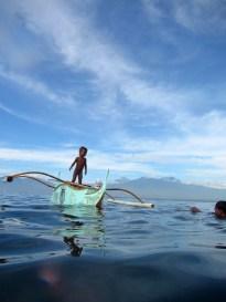 Sama Dilaut Boy, Davao, Philippines