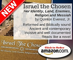 Book: Israel the Chosen