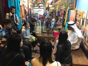 Dubai Week in China