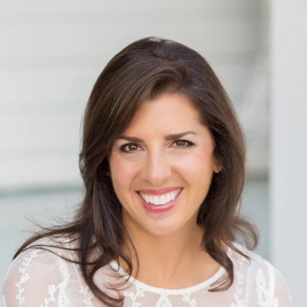 Author Maureen ABood