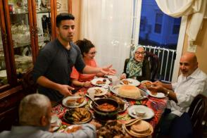 Why Arab Americans Look Forward to their Senior Years