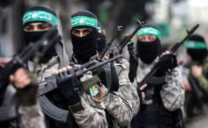 Leading Hamas elements implicated in Israel spy-ring     AW