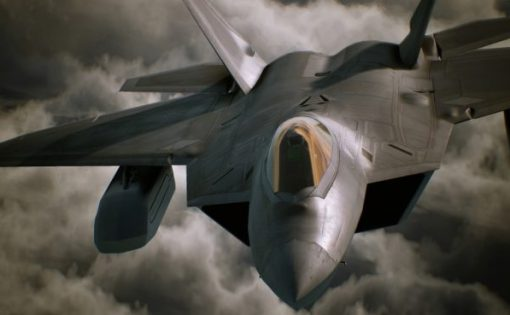 Ace Combat 7: Skies Unknown - Review 1