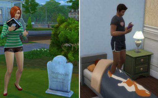 Los Sims 4 - Los 10 mejores trucos 1