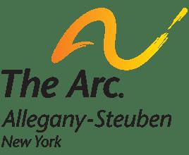 Arc Allegany Steuben Logo - Corporate Compliance