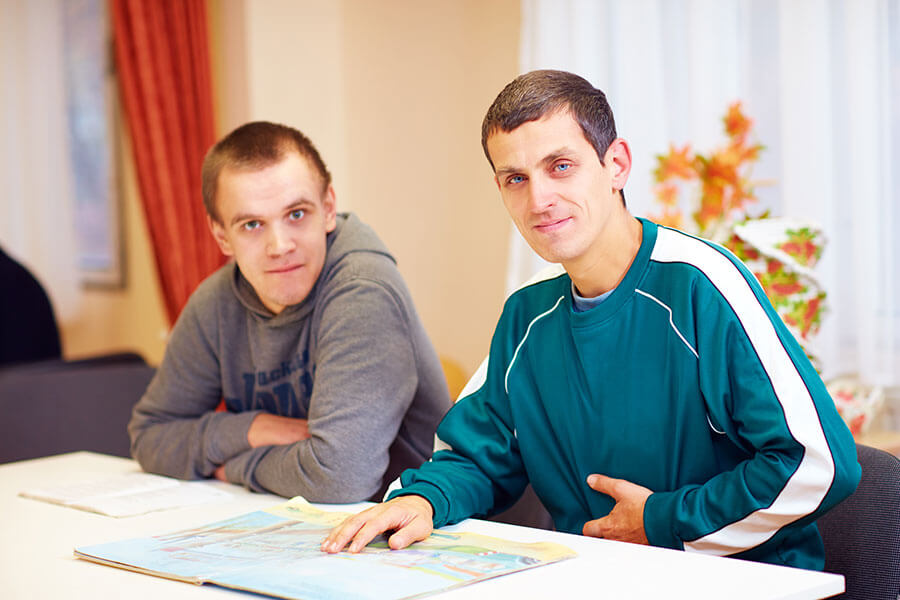 The Arc of Steuben Residential Programs image - Residential Programs