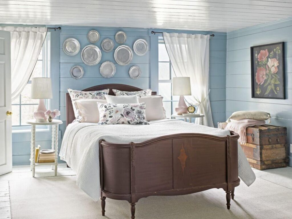 Aesthetic Bedroom Decors That Can Keep You Amused The Archdigest