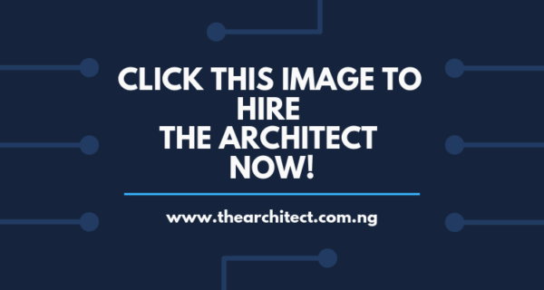thearchitect contact