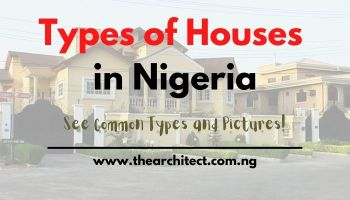 Cost Of Building A 3 Bedroom Bungalow In Nigeria 2020 The Architect