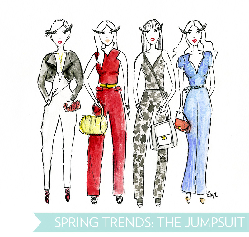 Jumpsuits not for the 70's