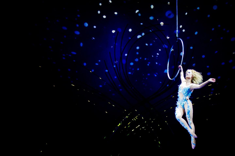 Cirque Du Soleil Amaluna comes to Miami!