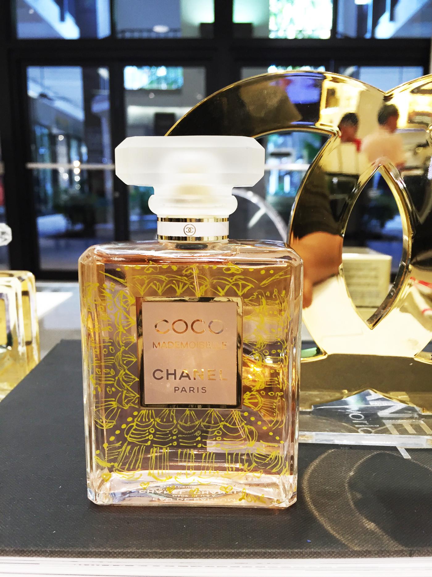 TAOs-Chanel-Saks-Custom-Bottle