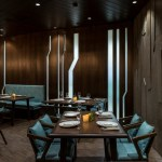 Vintage Looking Restaurant Design Has Modern Experience Neovana Design The Architects Diary