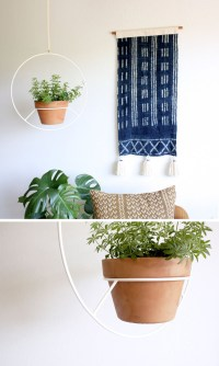 53 Indoor Garden Idea  Hang Your Plants From The Ceiling ...