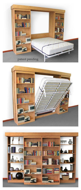 25 Multi Functional Furniture Design Inspiration  The