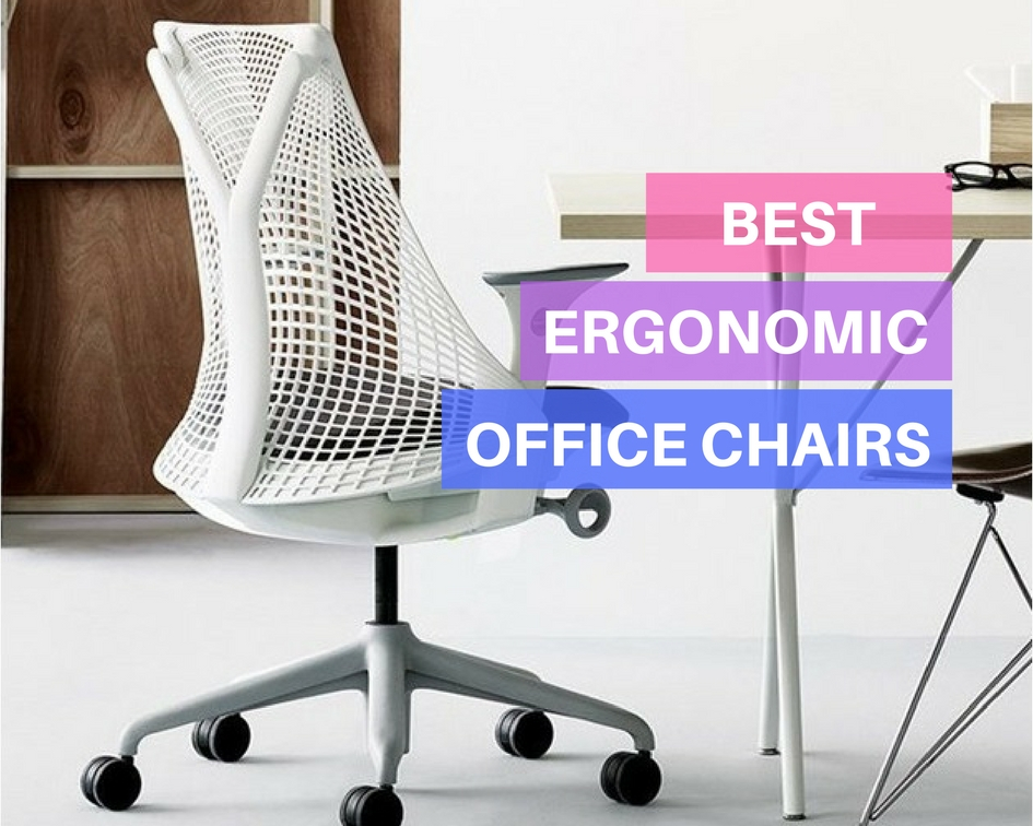 best ergonomic desk chairs 2018 glider chair toys r us five stylish and office for the architects diary