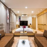elegant & sophisticated residence interiors