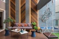 Modern Apartment Decor | USINE STUDIO - The Architects Diary