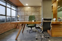 Office Interior Design In India - Architects Diary