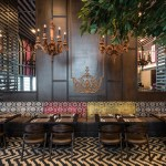 Restaurant Design When Classic Meets Contemporary A Square Design The Architects Diary