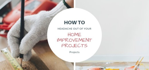 How To Take The Headache Out Of Your Home Improveme