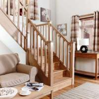 22 Beautiful Traditional Staircase Design Ideas To Must ...