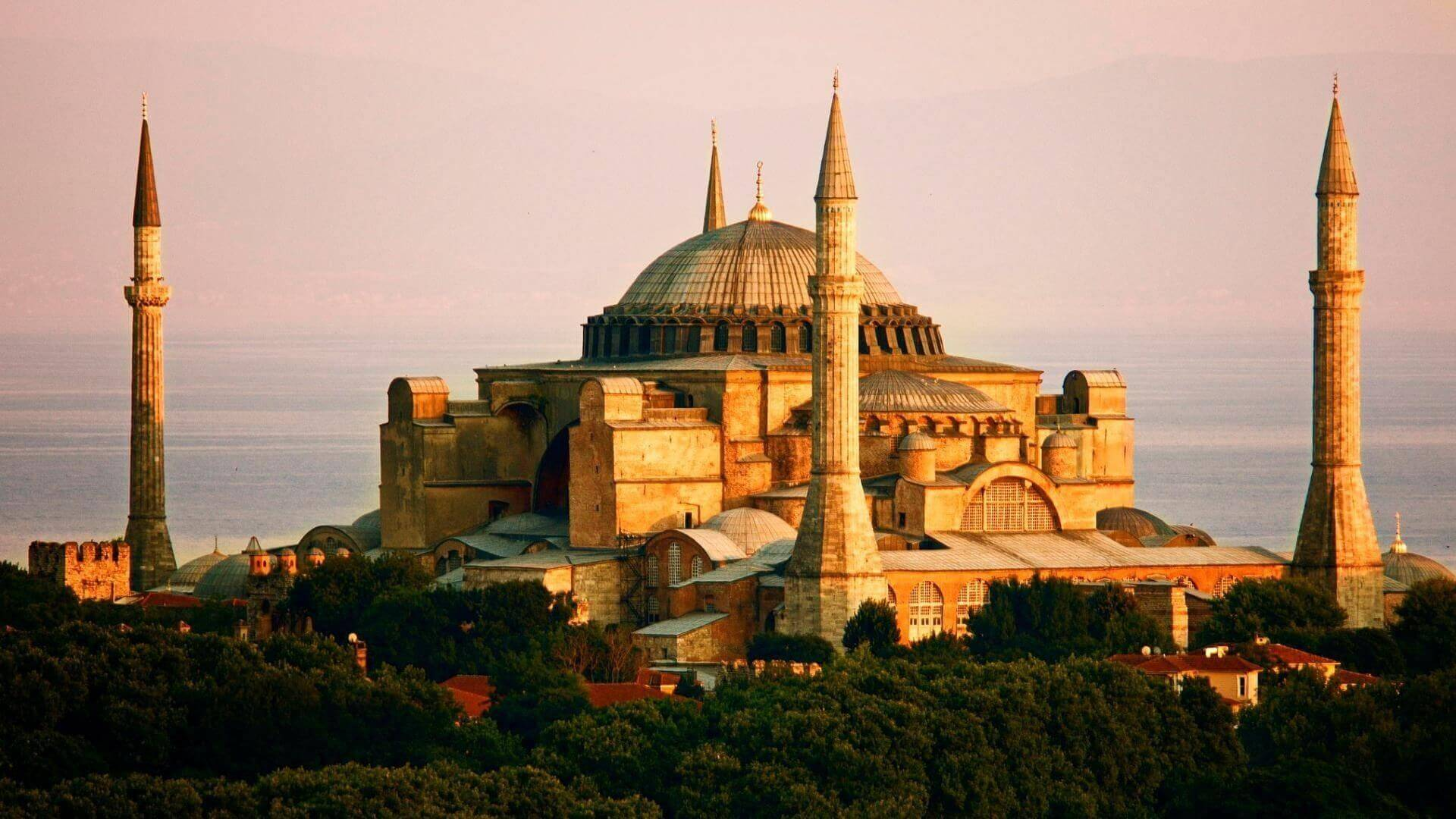 20 Famous Religious Buildings Around The World The