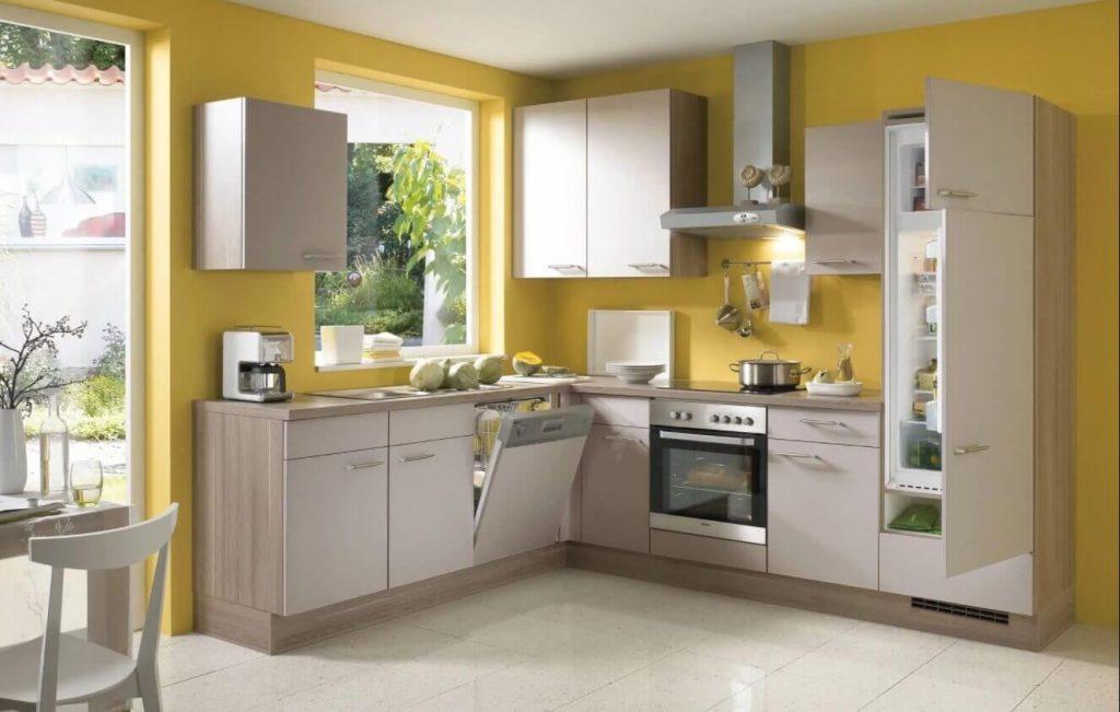 Modular Kitchen Idea Smart Trik