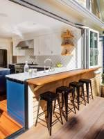 20+ Trending Open Concept Kitchen Designs for Maximize ...