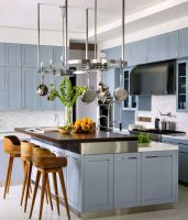 40 Minimalist Kitchen Designs For Small Space With Photos