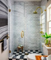 28 Small Shower Ideas for Tiny Bathrooms That Will Inspire ...
