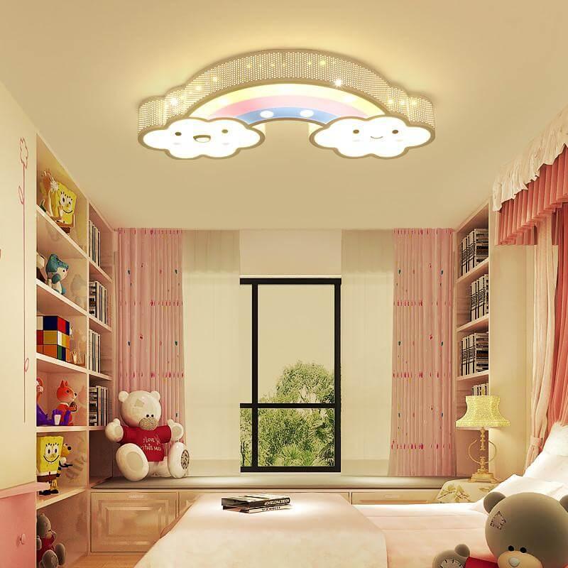 12 childrens bedroom lighting ideas
