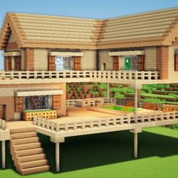 16 Best Minecraft Interior House Designs for Your Inspiration
