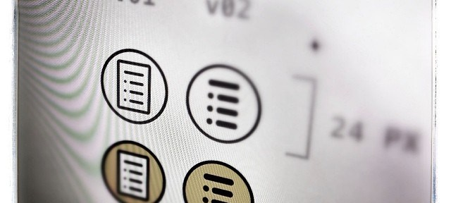 Creating Icons – The Vector