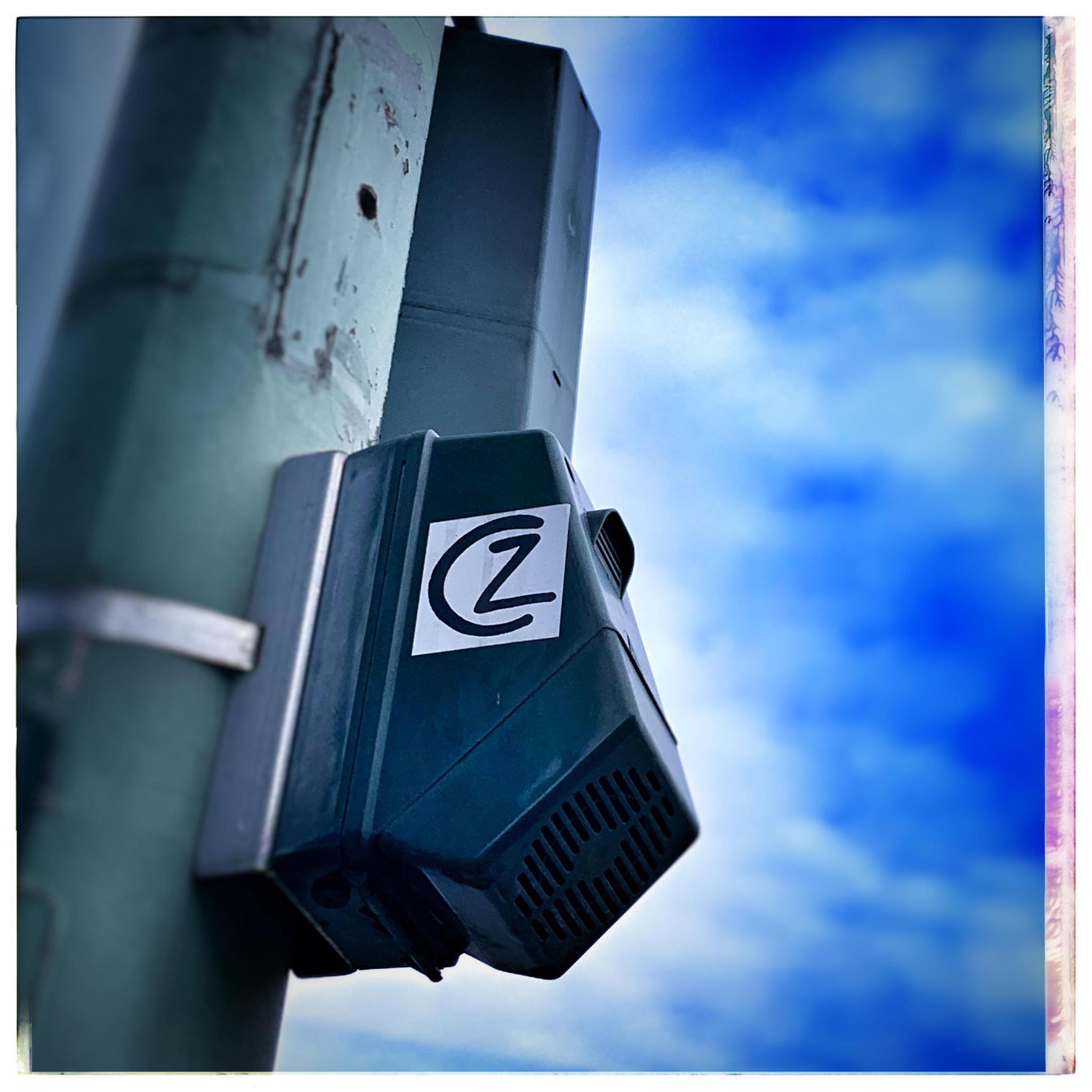Sticker: C/Z