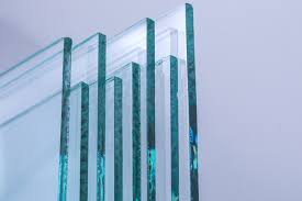 Types of glass-float glass