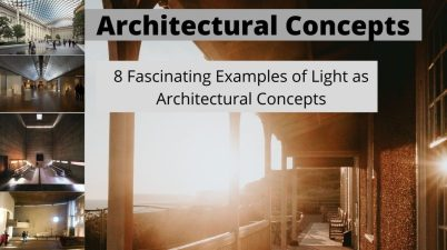 Arch Space Architectural concepts