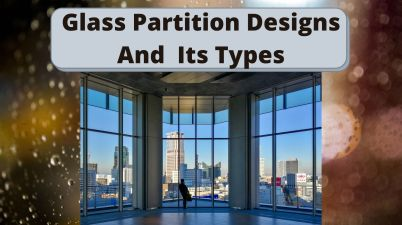 glass partition designs