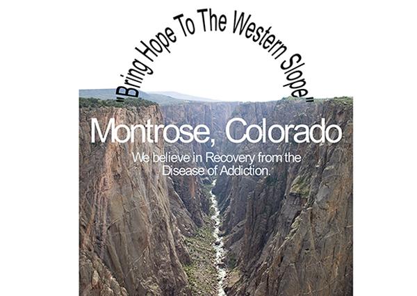 Montrose, Colorado Hope Fund Sponsor
