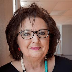 President Ellen Bauman