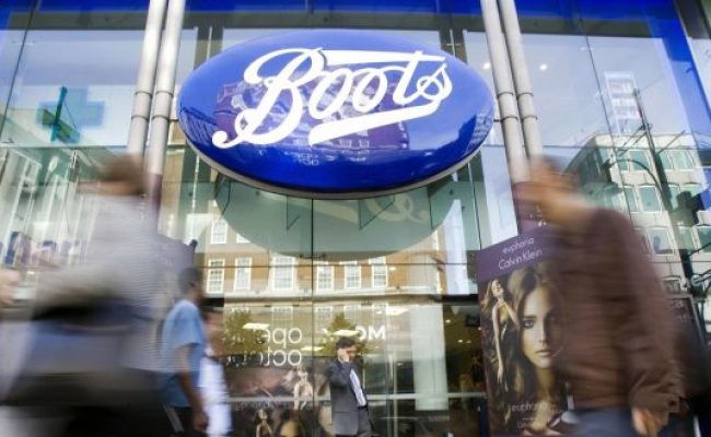 Boots Announces Plans To Cut 4 000 Jobs The Argus Report