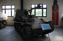 Marder 38 H Sd. Kfz. 138