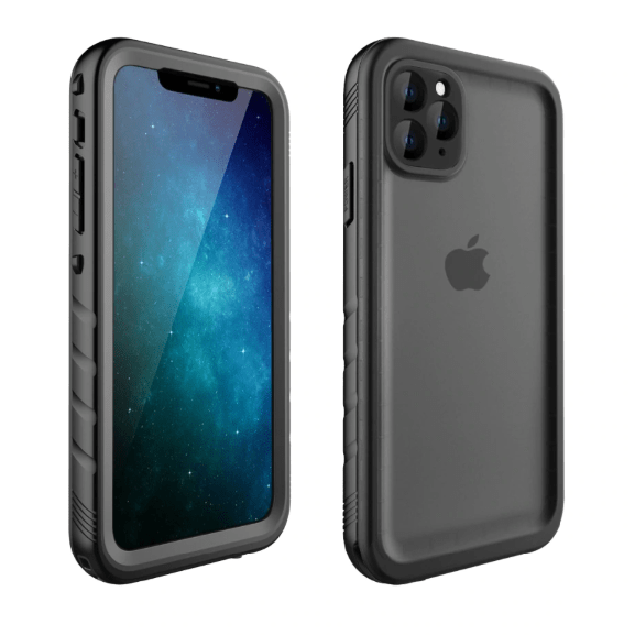 waterproof armour case for iphone 11 pro max
