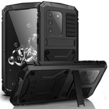 Heavy Duty Armour Case For Samsung Galaxy S20 Series, samsung s20 case, armour case for s20