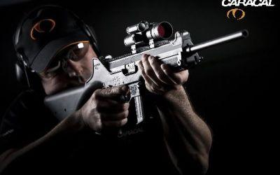 New Caracals: Pistol Caliber Carbine & .40 S&W Pistol - TheArmsGuide.com