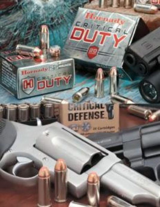 Concealed Carry Ammo: Carry What You Shoot