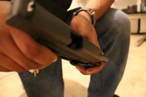handgun inspect new